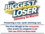 Biggest Loser 2015
